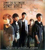 『The 1st Concert SHINee WORLD』
